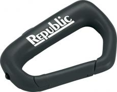 Office Supplies - Carabiner Key-Light