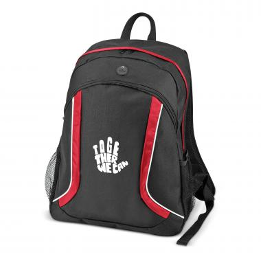 Together We Can Brilliant Backpack