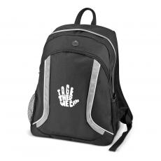 Together We Can - Together We Can Brilliant Backpack