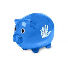Together We Can - Together We Can Piggie Bank White