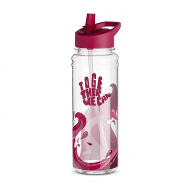 Together We Can 25oz Tritan Water Bottle