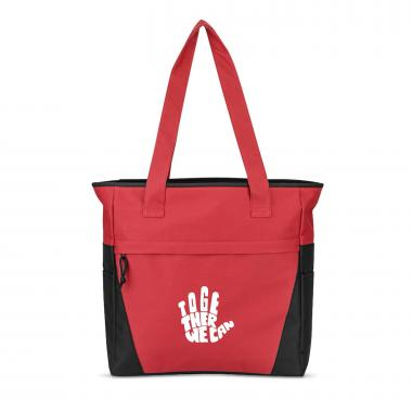Together We Can The Complete Tote