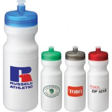Home & Family - Easy Squeezy 24-oz. Sports Bottle