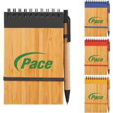 Pens, Pencils & Markers - Bamboo Jotter