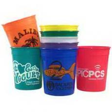 Home & Family - 32 oz Casino Cup