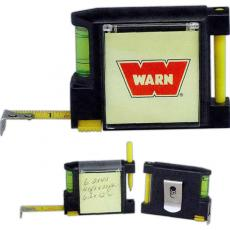 Health & Safety - Combo Tape Measure / Level