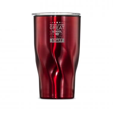 The Twisty - Behind Every Great School 16oz. Tumbler