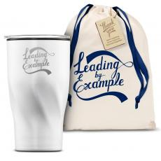 Vacuum Insulated - The Twisty - Leading by Example 16oz. Tumbler