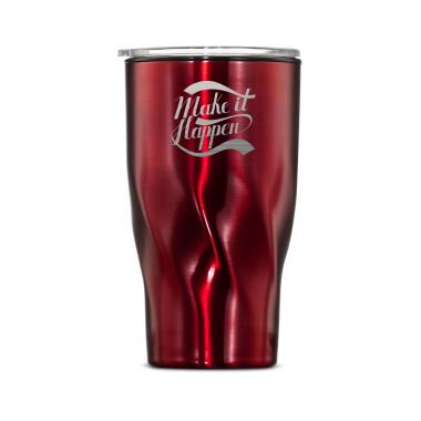 The Twisty - Make it Happen 16oz. Tumbler