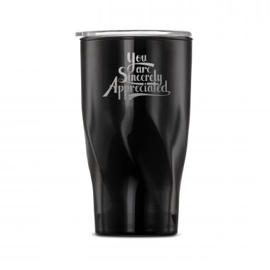 The Twisty - Sincerely Appreciated 16oz. Tumbler