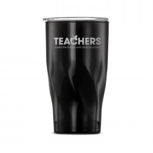 The Twisty - Teachers Building Futures 16oz. Tumbler