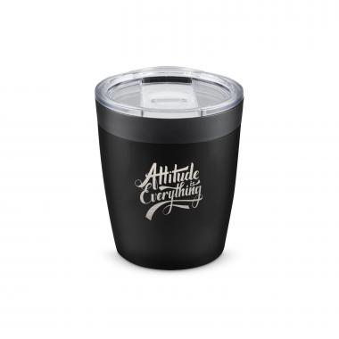 The Perk - Attitude is Everything 8oz. Tumbler