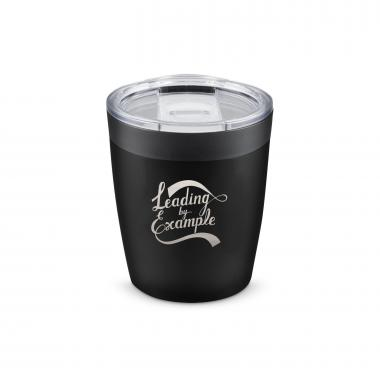 The Perk - Leading by Example 8oz. Tumbler