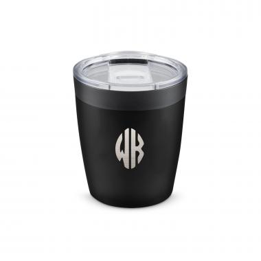 The Perk - Monogram 8oz. Tumbler