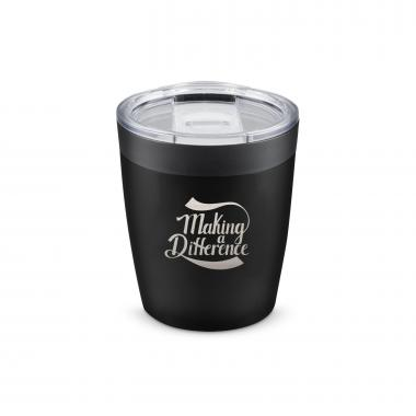 The Perk - Making a Difference 8oz. Tumbler