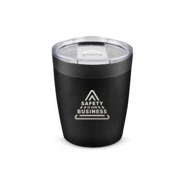 The Perk - Safety is Our Business 8oz. Tumbler