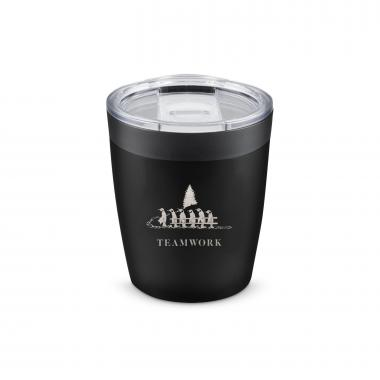 The Perk - Teamwork Gift 8oz. Tumbler