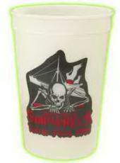 Home & Family - 16 oz Glow Stadium Cup