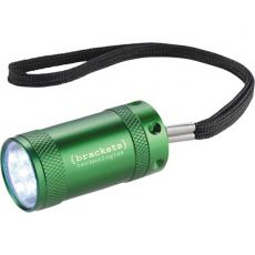 Sports & Outdoors - The Comet Flashlight