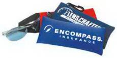 Tradeshow & Event Supplies - Glasses Pouch on a Clip