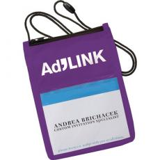 Tradeshow & Event Supplies - The Identity Badge Holder