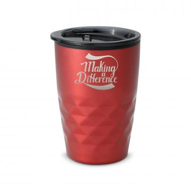 The Geoform - Making a Difference 12oz. Tumbler