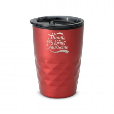 The Geoform - Thanks for Being Awesome 12oz. Tumbler