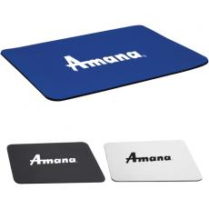 "Home & Family - 1/8"" rectangular foam mouse pad"