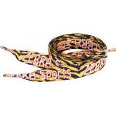 "Home & Family - Standard Shoelaces - 3/4""W x 36""L"
