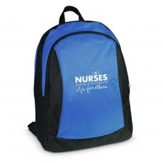 Staff Appreciation - Nurses Making a Difference Active Backpack