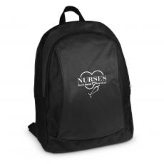 Staff Appreciation - Nurses Touch Hearts Active Backpack