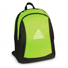 Staff Appreciation - Safety Business Active Backpack