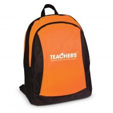 Staff Appreciation - Teachers Build Futures Active Backpack