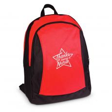 Staff Appreciation - Thanks Nurse Star Active Backpack