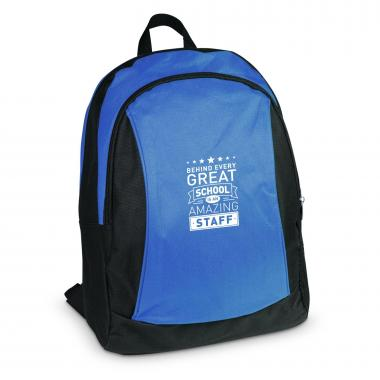 Behind Every Great School Active Backpack
