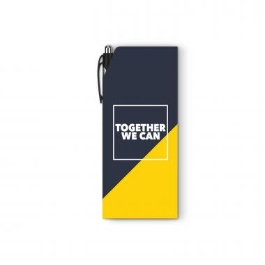 Together We Can Pen & Card