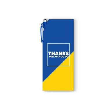 Thanks for All You Do Pen & Card
