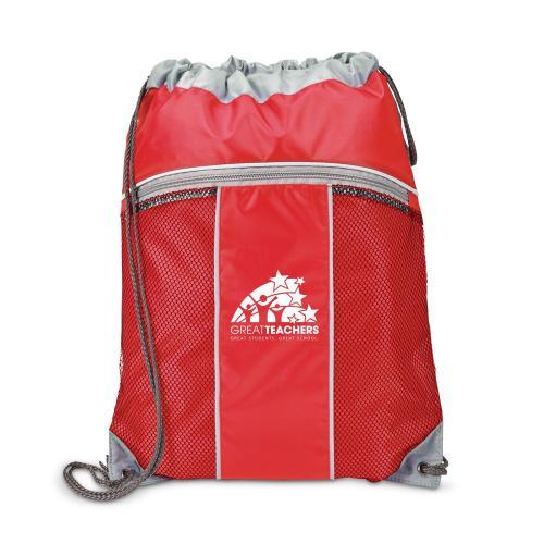 Great Teachers Breeze Cinch Bag