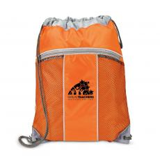 New Products - Great Teachers Breeze Cinch Bag
