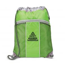 New Products - Safety Business Breeze Cinch Bag