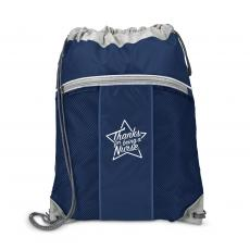 New Products - Thanks Nurse Star Breeze Cinch Bag