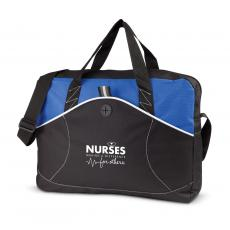 Staff Appreciation - Nurses Making a Difference Tidal Messenger Bag
