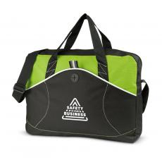 Staff Appreciation - Safety Business Tidal Messenger Bag