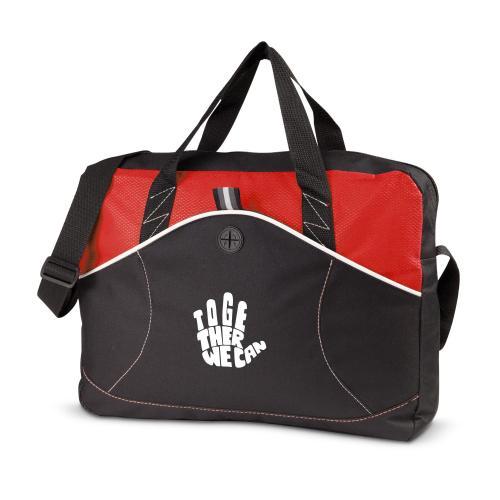 Together We Can Tidal Messenger Bag