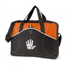 Staff Appreciation - Together We Can Tidal Messenger Bag
