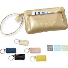 Home & Family - Isaac Mizrahi<sup>™</sup> Ava Wristlet Wallet