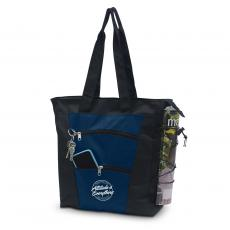 Attitude is Everything Tiered Tote Bag
