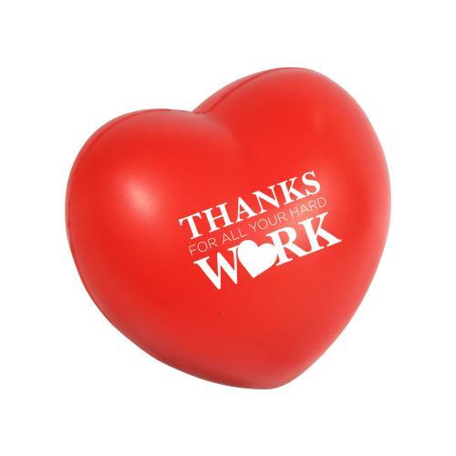 Thanks Hard Work Stress Reliever