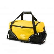 Thanks for Caring Wayfarer Duffle Bag