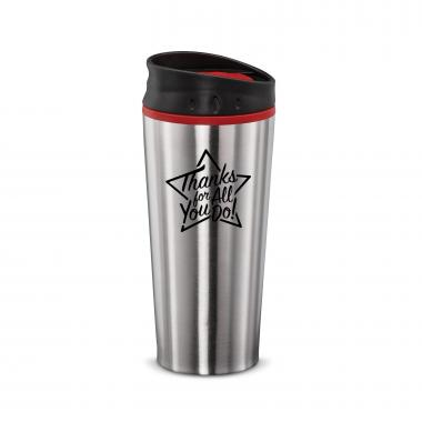Thanks for All You Do Star Simple 15oz. Tumbler